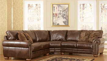Several Promotions U0026 Sales In Florence. Leather Sectional Sofa. Lackey  Furniture ...
